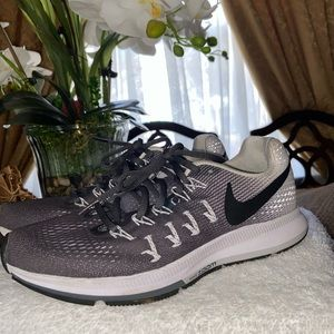 NIKE zoom , running shoes